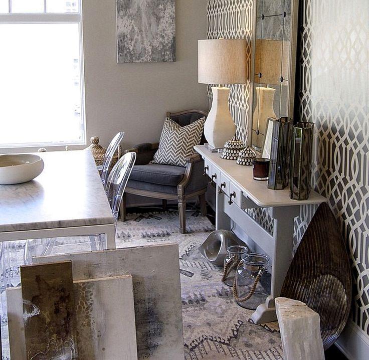Incorporating Abstract Impressionism Into Interior Design